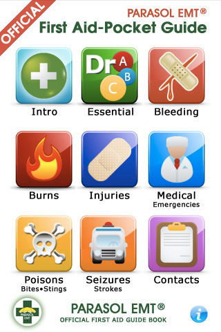 First aid pocket guide pdf 3.5