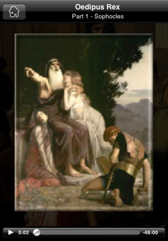 an analysis of oedipus rex a tragedy by sophocles Who is to blame for the tragedy that befalls oedipus comprehension/analysis questions for oedipus rex, by questions for oedipus rex, by sophocles.