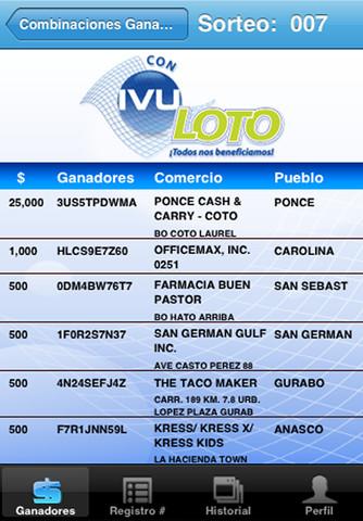 Loteria De Puerto Rico