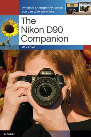The Nikon D90 Companion tunisianet