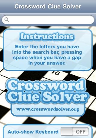 20 Best Sailors Crossword Clue Apps iOS iPad iPhone |