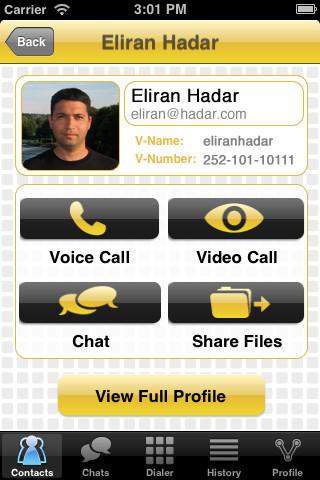 VPHO - Phone & Video Calls