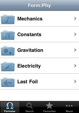 Formulary:Physics Pro basic physics formulas