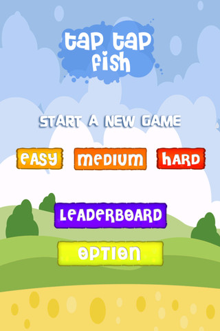 Tap tap fish match game app for ipad iphone games for Tap tap fish game