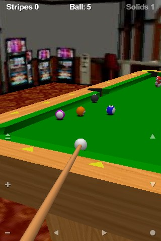 Vegas Pool Sharks Lite 2.0.2