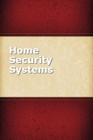 Home Security Systems home storage shelving systems