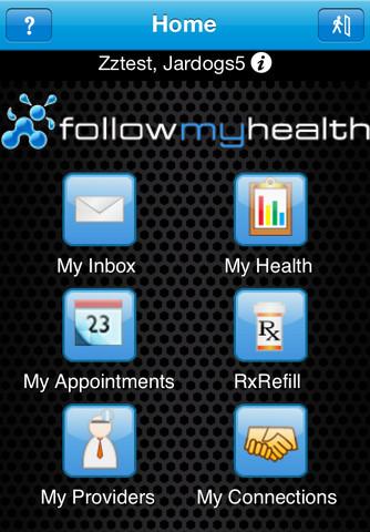 FollowMyHealth Mobile