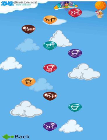 how to learn punjabi alphabet fast