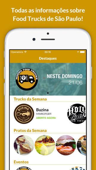 Guia Food Trucks - Melhores Food Trucks de São Paulo ram trucks