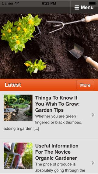 Gardening for Beginners - Simple Gardening Tips and Tricks gardening zones map