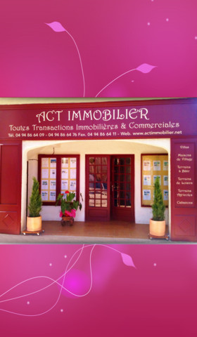 ACT IMMOBILIER