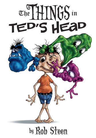 The Thing`s in Ted`s head tunisianet