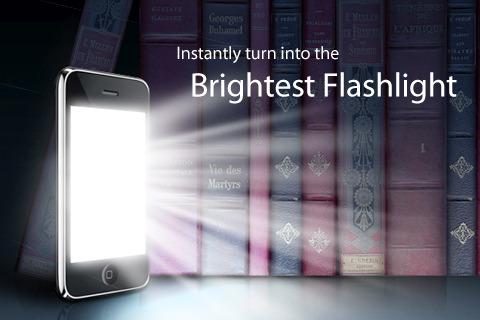 iHandy Flashlight Free