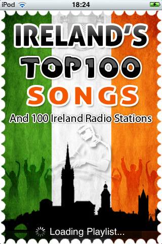 Ireland's Top 100 Songs & 100 Irish Radio Stations (Video Collection) top 100 health articles