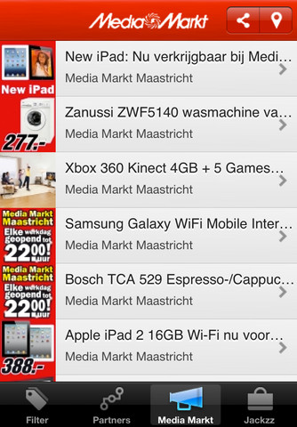Media markt maastricht app for ipad iphone lifestyle - Maastricht mobel ...