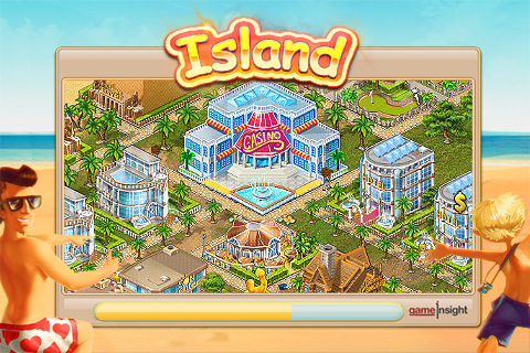 Paradise Island 2 unlimited crystals
