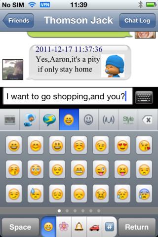 Facebook+ Messenger Pro