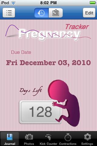 pregnany tracker