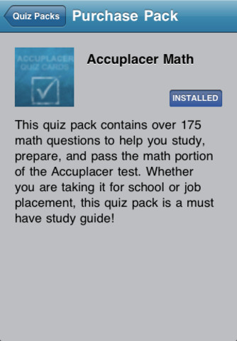 Accuplacer Study Guide - Clovis Community College