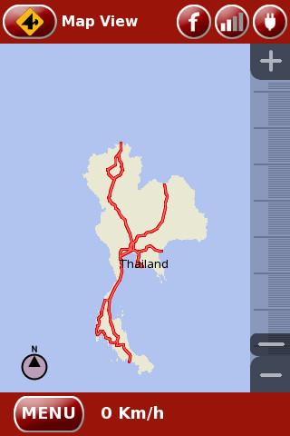 Nav4D Thailand (LOW COST)
