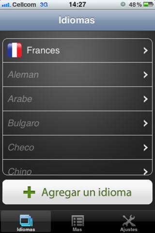 Traductor Multilingue traductor