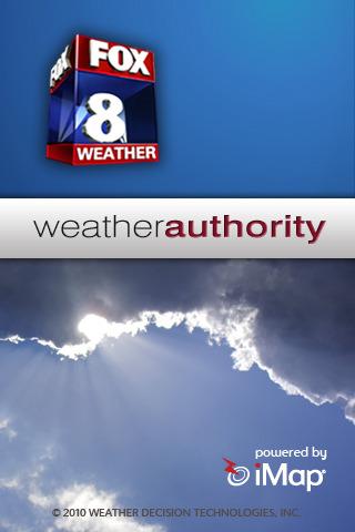 FOX8 Weather Authority