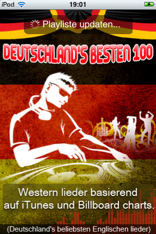 Germany's Top 100 Songs & 100 German Radio Stations (Video Collection) top 100 health articles