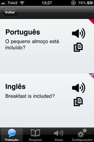 Tradutor Profissional