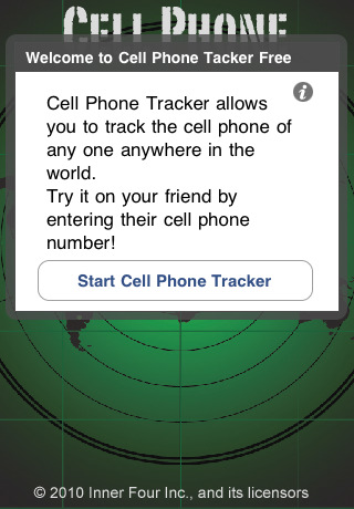 Cell phone tracker for iphone free ringtones
