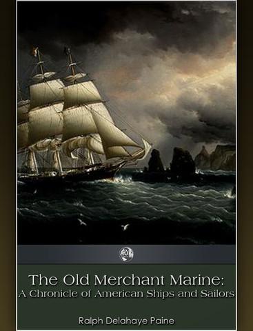The Old Merchant Marine hyundai merchant marine
