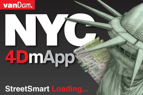 VanDam NYC StreetSmart