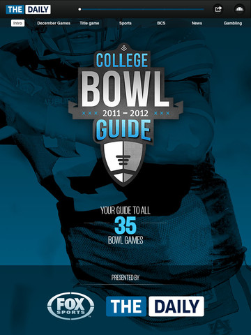 College Bowl Guide 2011-2012 college football bowl projections