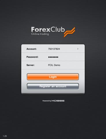 Скачать forex club