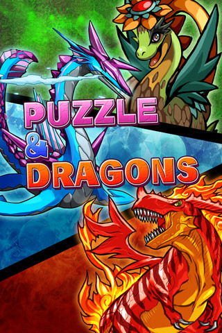 Puzzle & Dragons (English) 4.21