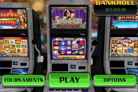 Nickel slots online free