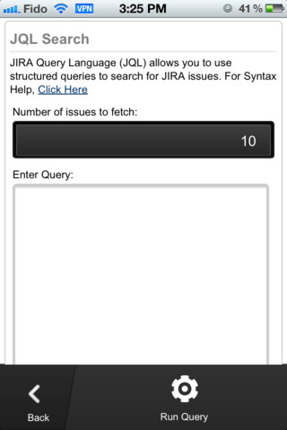 JIRA Issue Tracker (Paid) 1.4 App for iPad, iPhone - Productivity ...