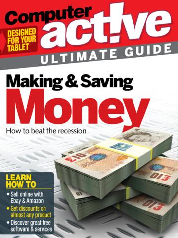 Making and Saving Money money saving challenge