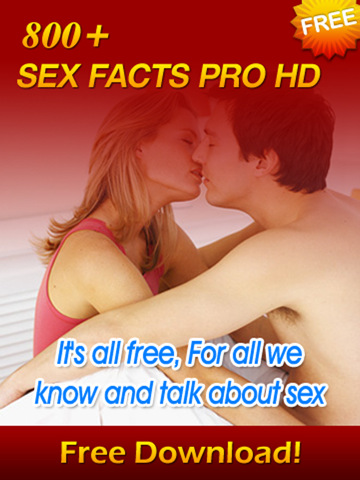 Related - Entertainment - 800+ Amazing Sex Facts Pro HD