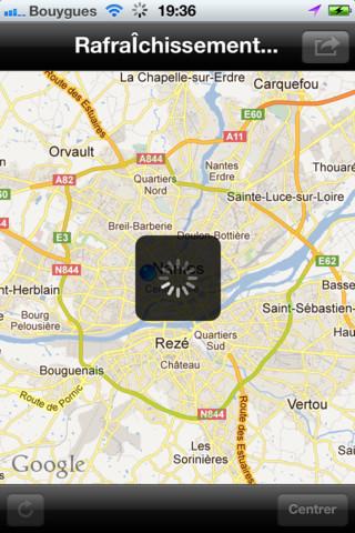 Zen Info Traffic Nantes the edict of nantes