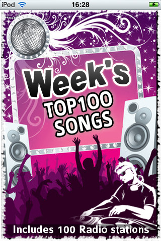 Week`s Top 100 Songs & 100 Hot Radio Stations top 100 health articles