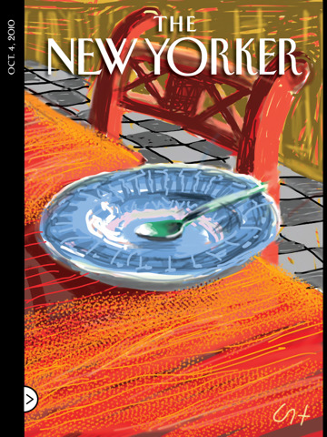 The New Yorker Magazine 4.0