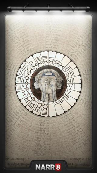 Chronographics — Nonfiction printing press history