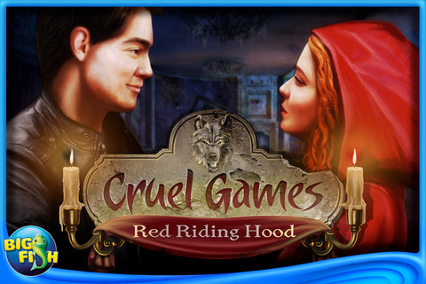 Download Red Riding Hood: Cruel Games iPhone iPad iOS