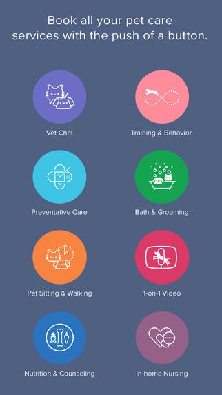 Treat – In-home veterinarians, training & pet care veterinarians ratings