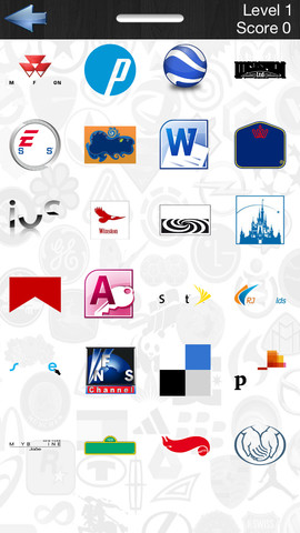 Logo Quiz by Country