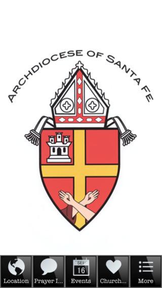 Archdiocese of Santa Fe hyundai santa fe
