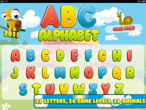 alphabet learning games abc alphabet 2011 learning for education 1035