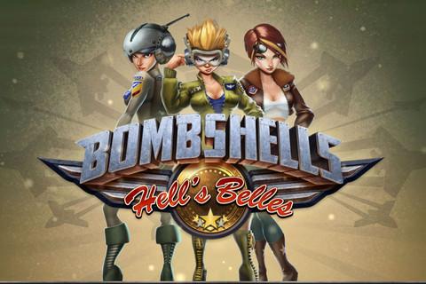Bombshells: Hell`s Belles
