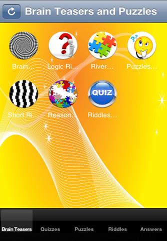 Brain Teasers n Puzzles math brain teasers