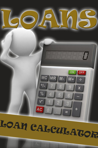 Loan Calculator Central